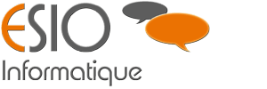 ESIO Informatique Logo