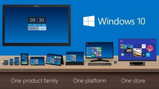 Windows 10 sera disponible gratuitement cet été