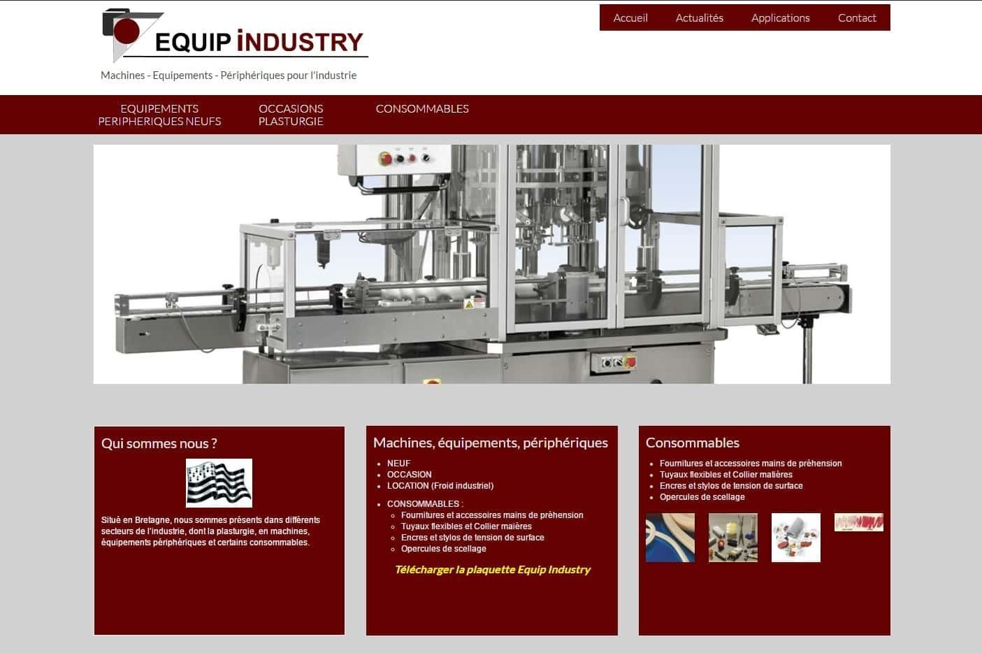equip-industry-site-web
