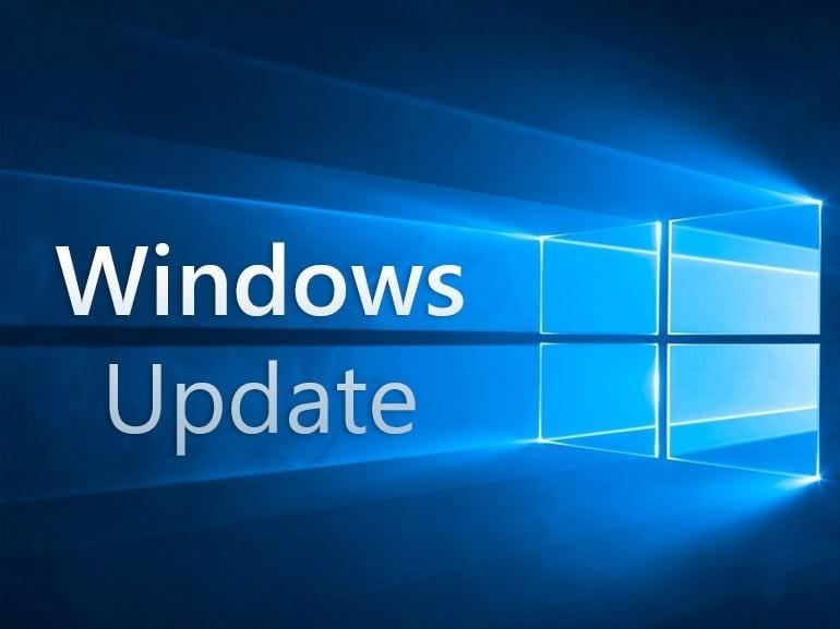 Problème d'écrans noirs sur les PC HP suite à la dernière mise à jour de Windows 10