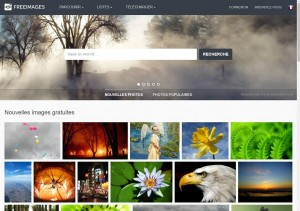 Outil en ligne : moteur de recherche de photos gratuites | ESIO Informatique