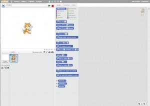 Outil en ligne : Scratch, initiation à la programmation informatique | ESIO Informatique