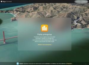 apple-map-connect | ESIO Informatique