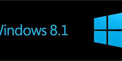 Retrouver la clé de Windows 8 (et 8.1)