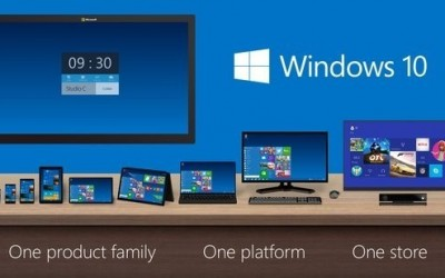 Windows 10 sera disponible gratuitement cet été