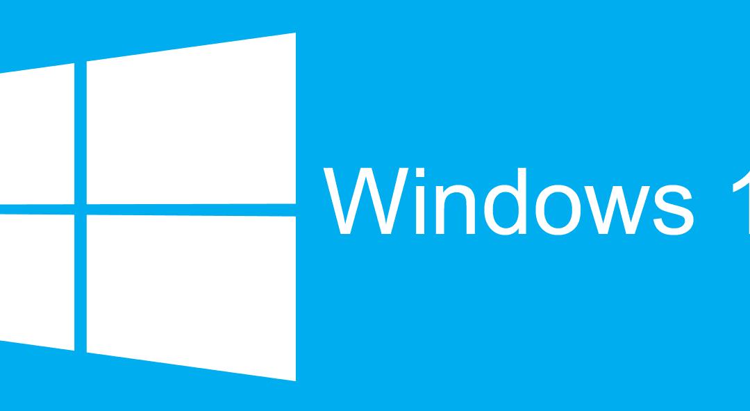 Il est toujours possible d'effectuer gratuitement la mise à jour vers Windows 10 ! | ESIO Informatique