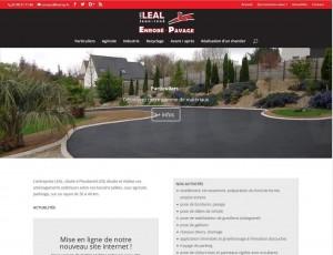 copie-ecran-site-leal | ESIO Informatique