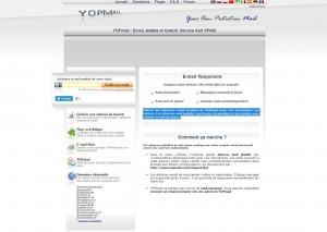 Outil en ligne : Yopmail, e-mail jetable et gratuit | ESIO Informatique