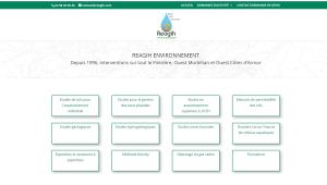 site-web-reagih   ESIO Informatique
